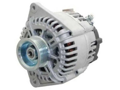 AutoShack Alternators